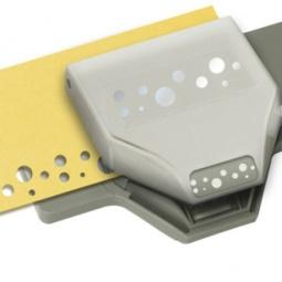 Купить Дырокол фигурный EKSuccess Tools «Швейцарский сыр»