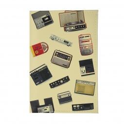 фото Обложка для паспорта Mitya Veselkov «Радиоприемники»