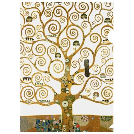 Купить Климт. Дерево