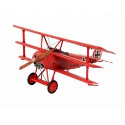 Купить Сборная модель триплана Revell Fokker DR.1