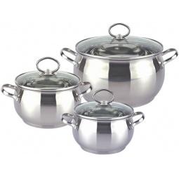 Купить Набор кухонной посуды Bohmann BH-0601