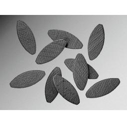 Купить Набор дюбелей плоских Bosch