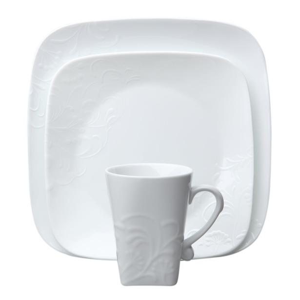 фото Набор посуды Corelle Cherish: 16 предметов