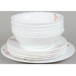 Купить Набор столовой посуды Rosenberg 1262-1