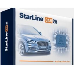 фото Модуль читающе-передающий Star Line CAN 25