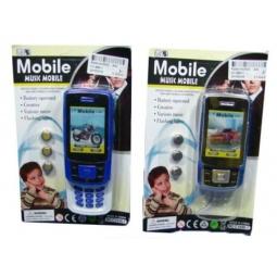 фото Телефон игрушечный Shantou Gepai «Слайдер мобильный». В ассортименте