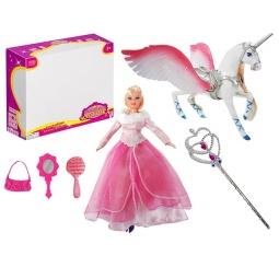 фото Набор игровой для девочки Zhorya «Принцесса»