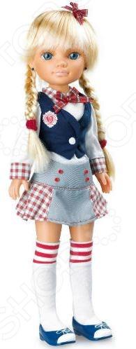 Кукла с аксессуарами Famosa «Nancy в колледже» nancy кукла нэнси ловит бабочек nancy page 9