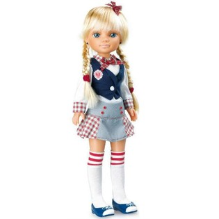 Купить Кукла с аксессуарами Famosa «Nancy в колледже»