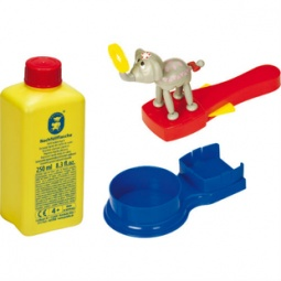 Купить Мыльные пузыри Pustefix «Слоненок»