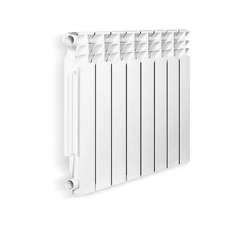 Купить Радиатор отопления алюминиевый Alecord 500/80