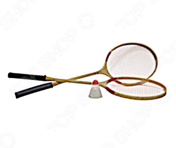 Набор бадминтонный Eras Sporting RJ 0001