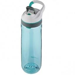 фото Бутылка для воды Contigo Cortland. Цвет: серый