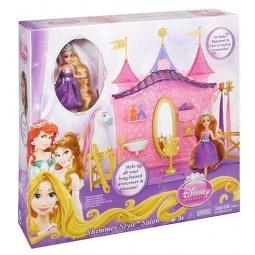 фото Кукла с аксессуарами Mattel «Создай прическу»