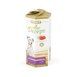 фото Лакомство для собак TiTBiT 6988 «Печенье с печенью говяжьей»