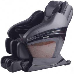 фото Кресло массажное RestArt RK 7802. Цвет: черный