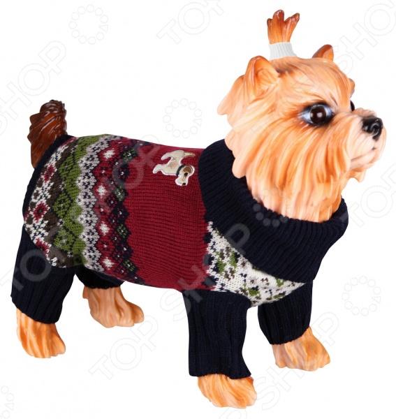 Свитер для собак DEZZIE 562509 свитер для собак dezzie 562565