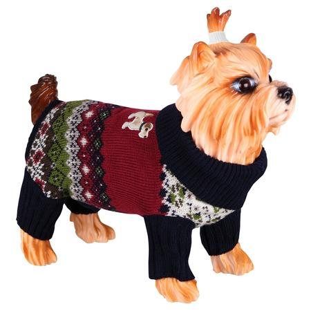 Купить Свитер для собак DEZZIE «Рекс»