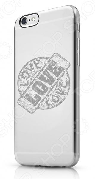 Чехол для iPhone 6 Plus ITSKINS Bling-BLG1Защитные чехлы для iPhone<br>Чехол для iPhone 6 Plus ITSKINS Bling-BLG1 надежно защитит ваш смартфон при повседневном использовании от грязи, пыли, царапин и потертостей. Представленная модель выполнена в виде полупрозрачной защитной накладки, плотно прилегающей к боковым граням дорогостоящего девайса. Накладка настолько легка, что сами производители называют ее второй кожей . Чехол изготовлен из качественных материалов и украшен дизайнерским рисунком, что придает ему стильный и модный вид. Изделие не блокирует какие-либо разъемы устройства, а потому не препятствует комфортному использованию. ITSKINS Bling-BLG1 придаст телефону уникальный вид и подчеркнет вашу индивидуальность.<br>