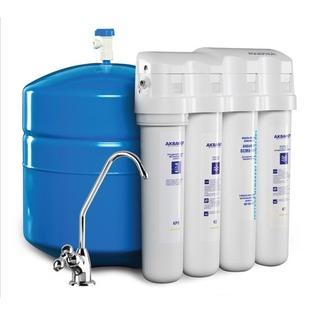 Купить Водоочиститель Аквафор ОСМО-Кристалл-100-4