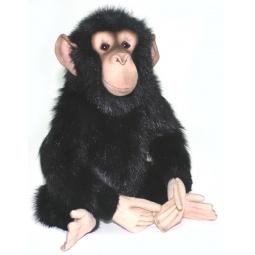 фото Мягкая игрушка Hansa «Шимпанзе» 4988
