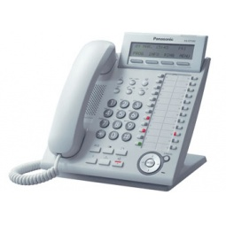 Купить Телефон системный Panasonic KX-DT333RU