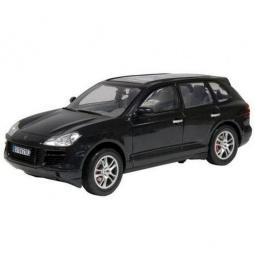 Купить Модель автомобиля 1:18 Motormax Porsche Cayenne Turbo 2008. В ассортименте