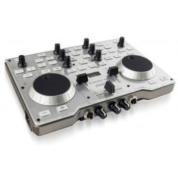 фото Пульт диджейский Hercules DJ Console MK4