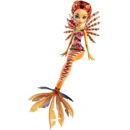 фото Кукла Mattel «Монстр Хай Торалей Страйп»