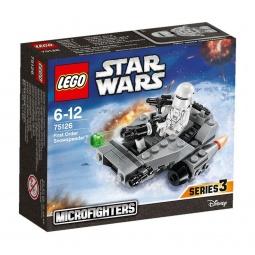 Купить Конструктор игрушечный LEGO «Снежный спидер Первого ордена»