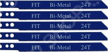Пилки для электролобзика FIT 41130