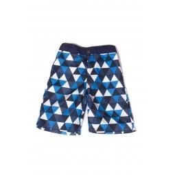 Купить Шорты детские для мальчика Appaman Riis Swim Trunks. Цвет: голубой