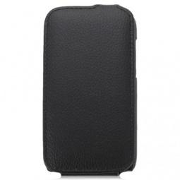 фото Чехол LaZarr Protective Case для HTC Desire V. Цвет: черный