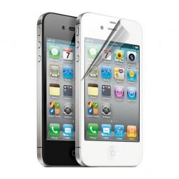 фото Пленка защитная LaZarr для iPhone 4S