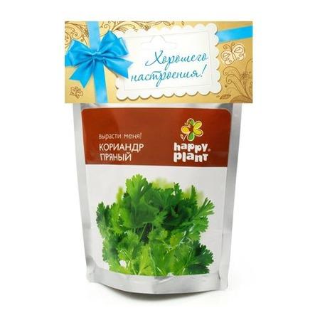 Купить Набор для выращивания Happy Plant «Кориандр»