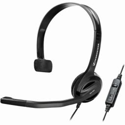 Купить Гарнитура Sennheiser PC 26 Call Control