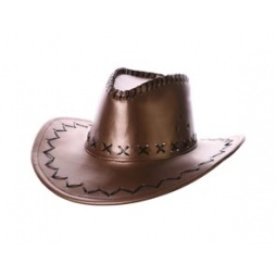 Купить Шляпа маскарадная Шампания «Ковбойская». В ассортименте