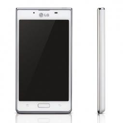 фото Смартфон LG Optimus L7 P705. Цвет: белый