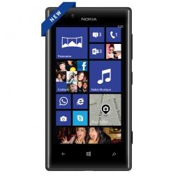 фото Смартфон Nokia Lumia 720. Цвет: черный