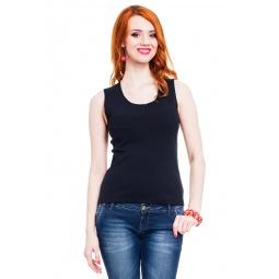 фото Майка Mondigo XL 8738. Цвет: черный. Размер одежды: 52