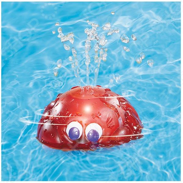 Игрушка для ванны Little Tikes «Вращающийся фонтан». В ассортименте