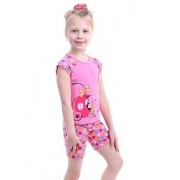 фото Пижама для девочки Свитанак 206517. Рост: 98 см. Размер: 28
