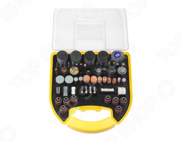 Набор мини-насадок для гравировальных машин Stayer Master 29900-H186