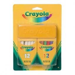 Купить Набор мелков Crayola