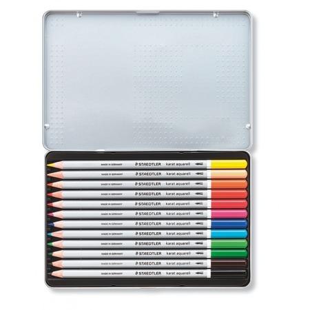 Купить Набор акварельных карандашей Staedtler 125M1210