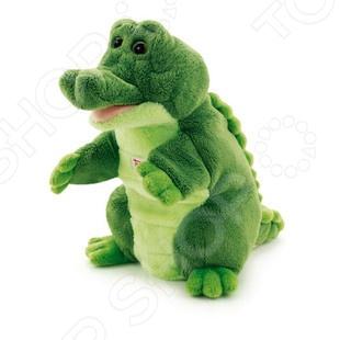 Мягкая игрушка на руку Trudi Крокодил Мягкая игрушка на руку Trudi Крокодил /
