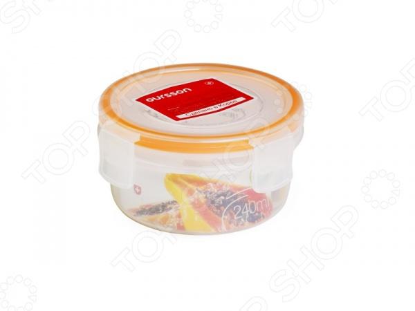 Контейнер для хранения продуктов Oursson Eco Keep CP0200R/TO