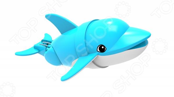 Игрушка интерактивная для ребенка Redwood «Рыбка-акробат Диппер»
