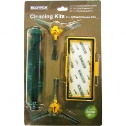 Купить Набор сменных запасных частей Cleaning Kits D73
