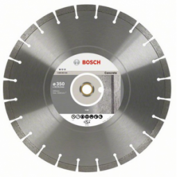 Купить Диск отрезной алмазный для настольных пил Bosch Professional for Concrete 2608602712